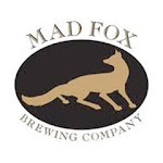 Mad Fox Cask St. James Dry Irish Stout