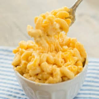 Canned Macaroni Cheese Recipes.