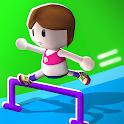 Mini Sports 3D icon