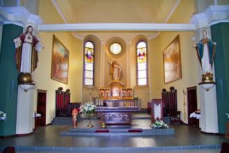 Photo: Pawłów - kościół pw. św. Pawła Apostoła