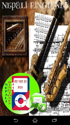 Nepali MP3 Ringtones