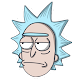 Download Rick Stickers For PC Windows and Mac