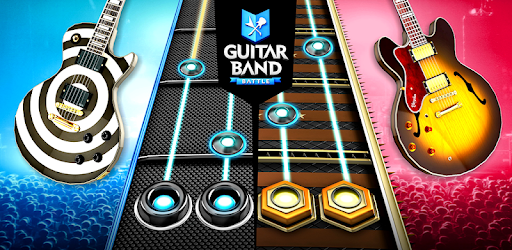 Guitar Band Battle - Apps on Google Play