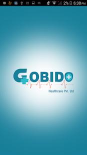 Gobido - náhled