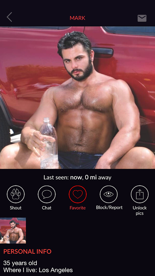 gay dating apps usa