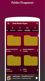 Download Geet Music player For PC Windows and Mac apk screenshot 5