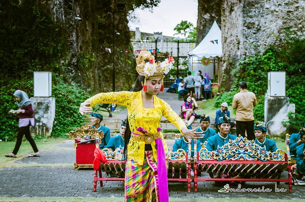 GWK Tiket Masuk Wisata di Denpasar