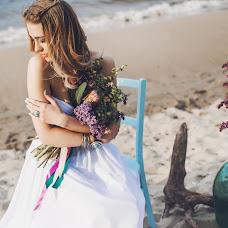 Wedding photographer Yana Vidavskaya (vydavska). Photo of 01.07.2016
