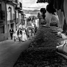 Fotógrafo de bodas Rafael ramajo simón (rafaelramajosim). Foto del 09.07.2018