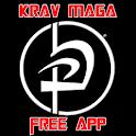 Krav Maga Techniques the APP icon