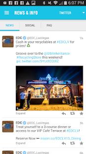 Insomniac: EDC Vegas 2015 - screenshot thumbnail
