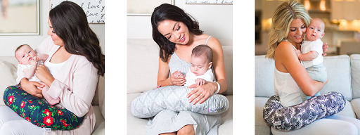 FREE Nursing Pillow—Just Pay S...