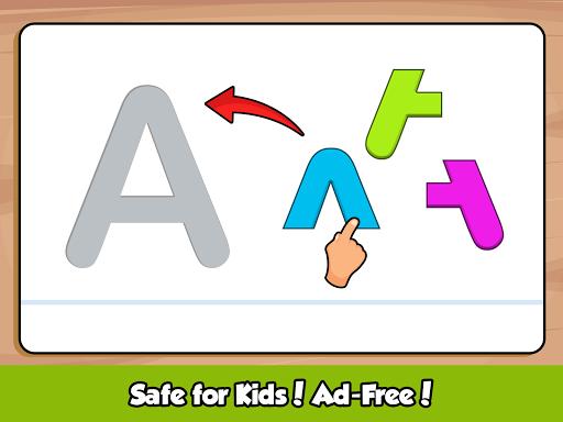 ABC Games - Letter Learning for Preschool Kids screenshots 10