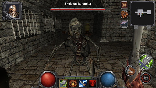 Télécharger Good Old Dungeon apk mod screenshots 1