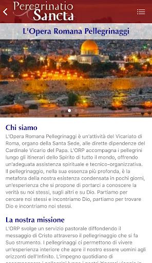 Peregrinatio Sancta  screenshots 5