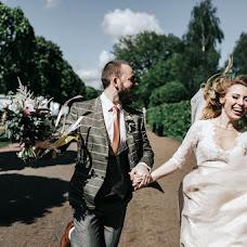 Bröllopsfotograf Pavel Voroncov (Vorontsov). Foto av 06.06.2017