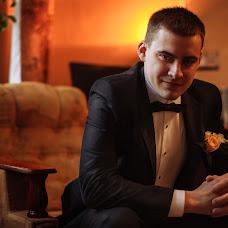 Wedding photographer Sobenin Grigoriy (GrigoriySobenin). Photo of 27.07.2017