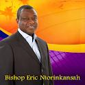 Bishop Eric Ntorinkansah icon