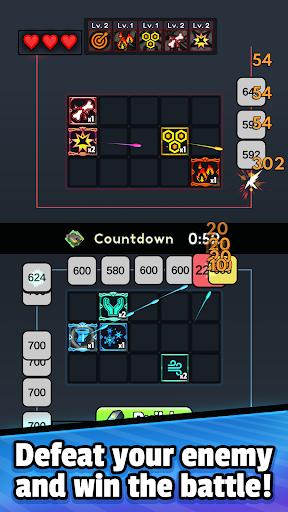 Merge Clash filehippodl screenshot 4