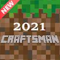 Craftsman 2021 icon