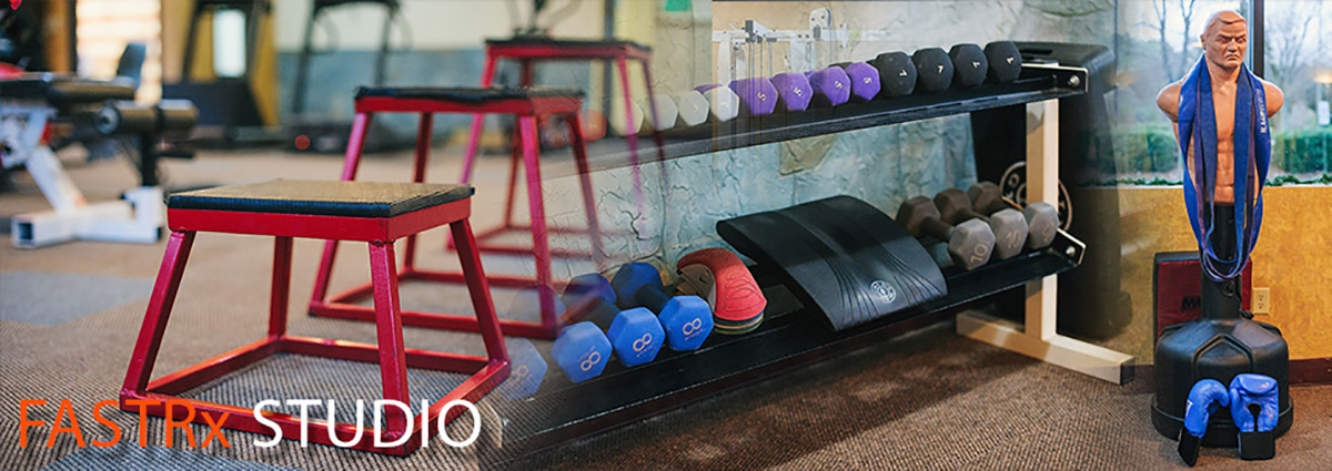 Personal Training Raleigh