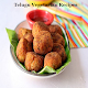 Telugu Vegetarian Recipes (app)