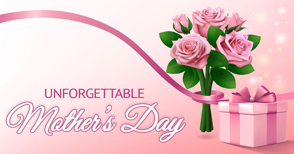 Best Gift for Mother's Day  - A Photo Slideshow Video