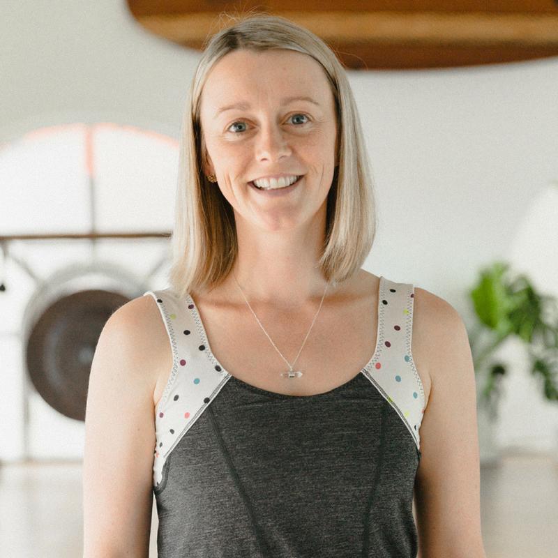 AYL Gratitude Challenge Leader Kate Southward