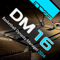 Basketball Dynasty Manager 16 icon