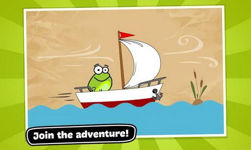 Tap the Frog: Doodle screenshot 9