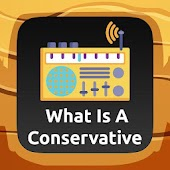 What Is A Conservative? - Conservative Talk Radio