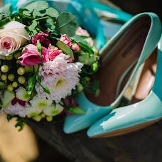 Wedding photographer Nataliya Gordeeva (gordeeva). Photo of 18.03.2017