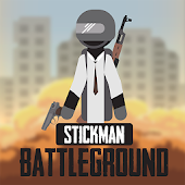 Last Stickman : Battle Royale