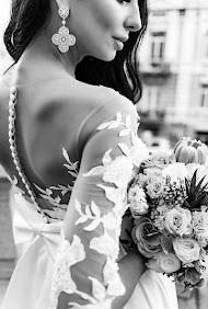 Hochzeitsfotograf Vera Kosenko (kotenotfoto). Foto vom 14.10.2018