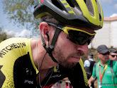 Damien Howson wint laatste rit en behaalt ook eindzege in Ronde van Tsjechië