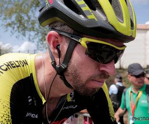 Australiër van Mitchelton-Scott zet Ronde van Tsjechië naar zijn hand op slotdag, top tien voor Fabio Van Den Bossche