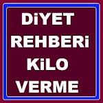 Diyet ve Kilo Verme Icon