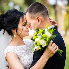 Wedding photographer Dmitriy Kravchenko (DmitriyK). Photo of 14.10.2017