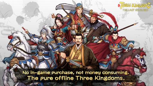Three Kingdoms The Last Warlord v0.9.5.1273 screenshots 1