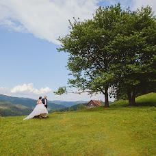 Wedding photographer Lyubov Vivsyanyk (Vivsyanuk). Photo of 04.07.2016