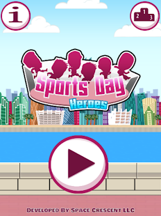 Sports Day Heroes- screenshot thumbnail