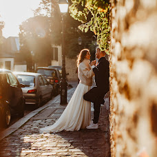 Wedding photographer Marina Nazarova (MarinaN). Photo of 12.10.2018