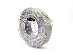 Fillamentum White Aluminum ASA Filament - 3.00mm (0.75kg)