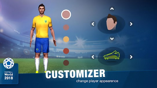 FreeKick Soccer 2020 App Download For Android and iPhone 6