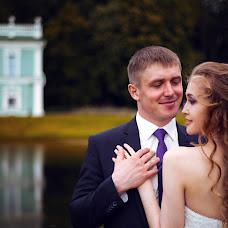 Wedding photographer Yuliya Ibragimova (meisjulie). Photo of 30.01.2015