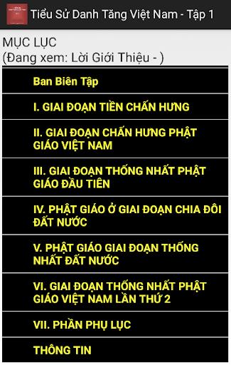 Tiu1ec3u su1eed Danh Tu0103ng Viu1ec7t Nam 1  screenshots 1