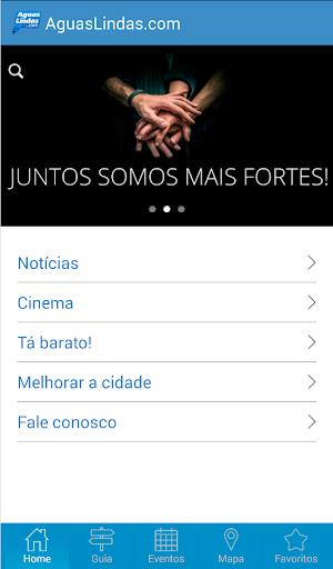 Aguas Lindas .com - Beta