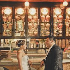 Wedding photographer Dhi Vieira (dhivieira). Photo of 06.11.2015