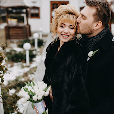 Wedding photographer Irina Moshnyackaya (imoshphoto). Photo of 27.01.2018
