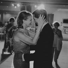 Wedding photographer Konstantinos Pashalis (wedpashalis). Photo of 14.08.2017